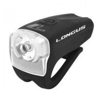 Longus PRETY 3W 3 wattos ledes első lámpa USBs