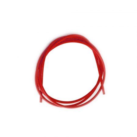Longus piros fékbowdenház