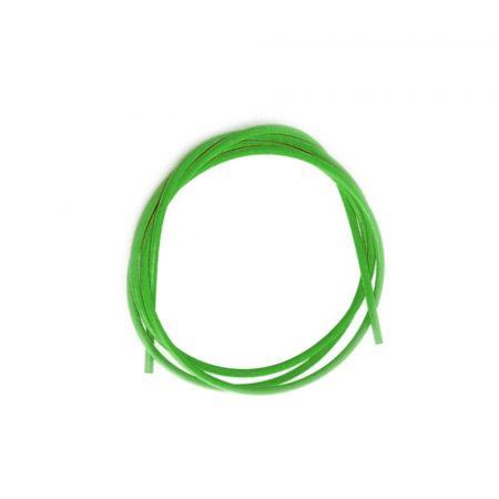 Longus zöld fékbowdenház