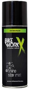 BikeWorkx Shine Star Mat tisztítószer Spray 200 ml