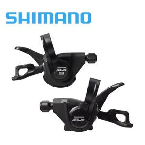 Shimano SLX SL-M670 váltókar