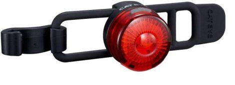 Cateye Loop2 SL-LD140RC hátsó lámpa
