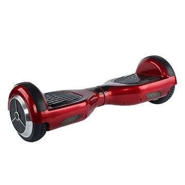 Spartan Balance Scooter piros hoverboard