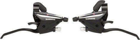 Shimano ST-EF500 fékváltókar szett 3x7 sebesség