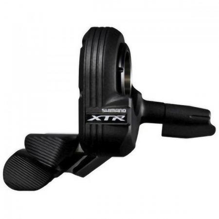 Shimano XTR Di2 SW-M9050 első váltókar