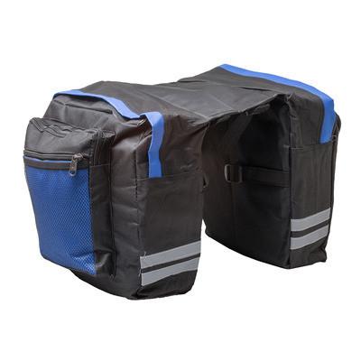 Koliken 2 részes csomagtartó táska