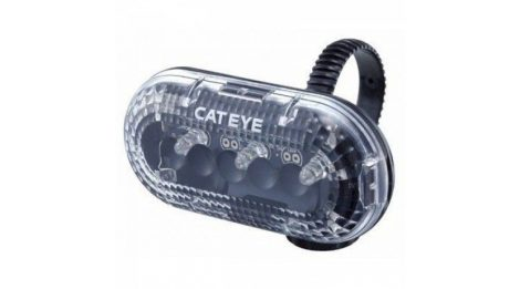 Cateye TL-LD130Y első lámpa