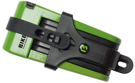 BikeFun X-Safe lakat