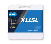 KMC X11 SL Gold lánc