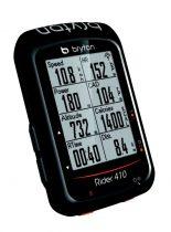 Bryton Rider 410E GPS komputer