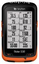 Bryton Rider 530E GPS komputer