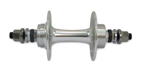 Sturmey Archer HBT pálya hátsó agy [ezüst, 36 L]