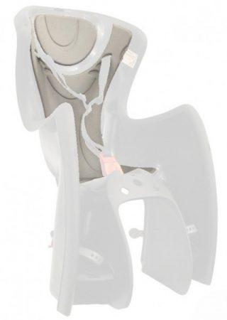 OK Baby háttámlapárna (Body Guard) szivacs gyermeküléshez [szürke]