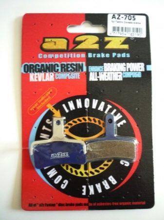 A2Z AZ-705 fékpofa tárcsafékhez