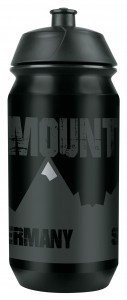 SKS Mountain 500ml kulacs [fekete]