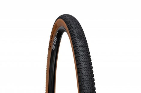 WTB Riddler TCS Light Fast Rolling hajtogatható 622/700c gumiköpeny [fekete-barna, 45]