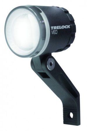 Trelock első lámpa agydinamóhoz