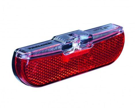 Trelock hátsó lámpa E-bikehoz