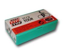 Tip-Top TT04 gumiragasztó (országúti) defektjavító készlet