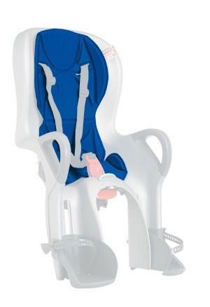 OK Baby háttámlapárna (10+) szivacs gyermeküléshez [kék]
