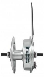 Sturmey Archer XL-FD dobfékes (90mm) első agy [36 L]