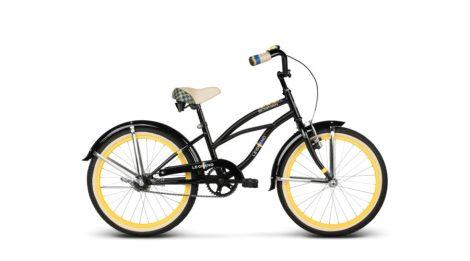 Le Grand Bowman 20 gyerek kerékpár