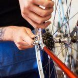 Kerékpár karbantartás