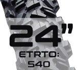"""24"""" régi méret"""
