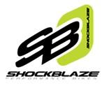 Shockblaze kerékpár márka
