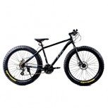Fat bike biciklik