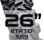 "26"" MTB"