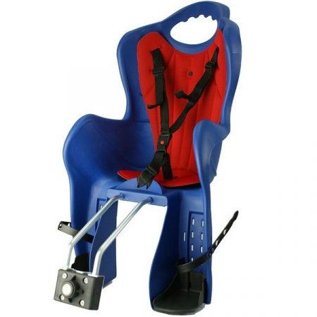 HTP Elibas gyerekülés kék adapteres
