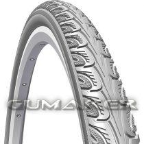 37-540 24x1 3/8 V69 Hook szürke Mitas kerekesszék gumi