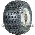 145/70-6 VRM196 20J TL Vee Rubber gumi