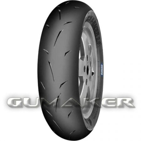 3,50-10 MC35 S-Racer TL 51P Racing Soft Mitas robogó gumi
