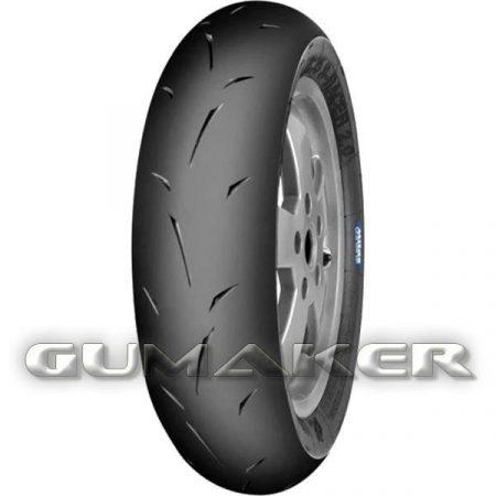 3,50-10 MC35 S-Racer TL 51P Super Soft Mitas robogó gumi