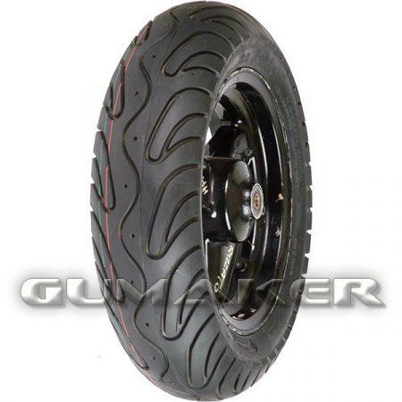 130/70-12 VRM134 56L TL Vee Rubber robogó gumi