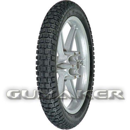 2,75-16 VRM186 36B TT Vee Rubber Enduro gumi