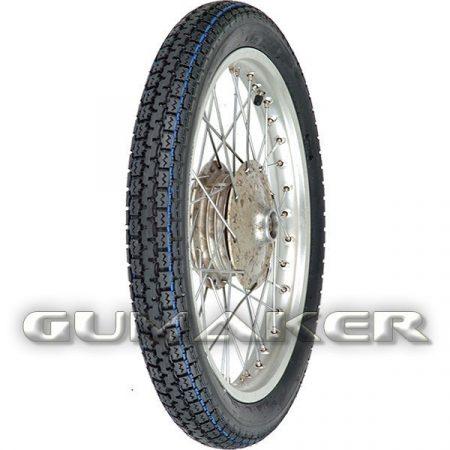 2,75-17 VRM015 46P TT Vee Rubber moped gumi