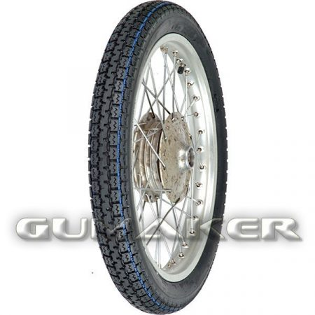 2,75-17 VRM015 46P TT Vee Rubber moped gumi