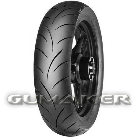 140/70-17 MC50 TL 66H Mitas Racing Soft verseny gumi
