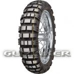 140/80-17 E09 TL 69T M+S Dakar Mitas Enduro gumi