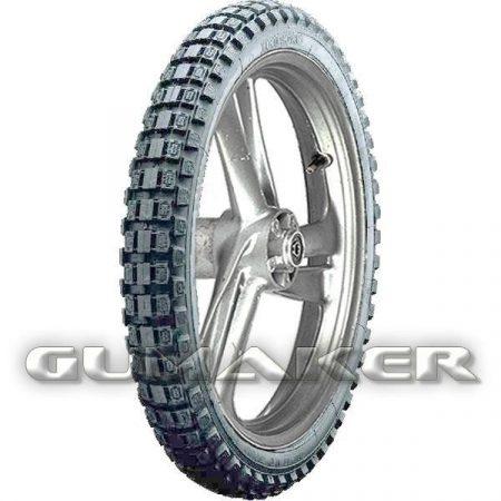 3,00-18 K41 52P TT Heidenau Enduro gumi