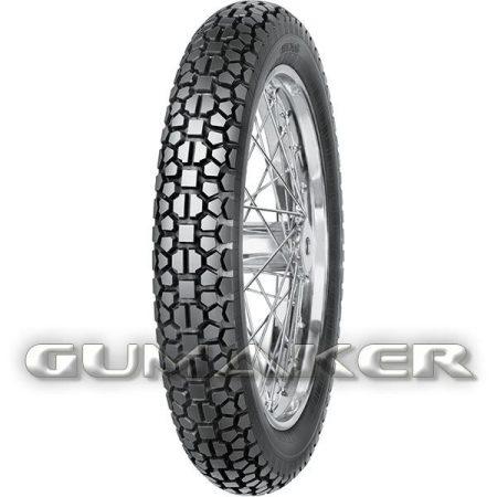 3,50-18 E03 62R TT M+S Mitas Enduro gumi