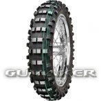140/80-18 EF07 70R TT Super Soft Extreme Mitas FIM-enduro gumi (dupla zöld)