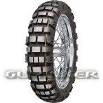 150/70-18 E09 TL 70R M+S Dakar Mitas Enduro gumi
