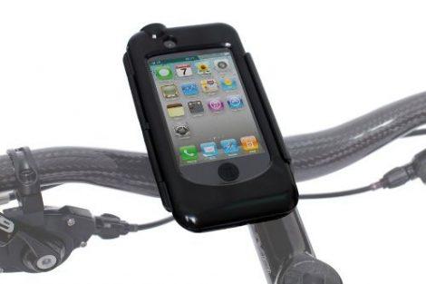 BioLogic telefontartó iPhone 4/4S