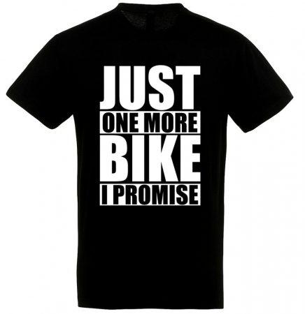 Promise férfi póló több színben