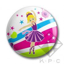 KPC Swan kitűző