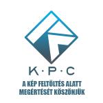 KPC Best Friends 04 kitűző